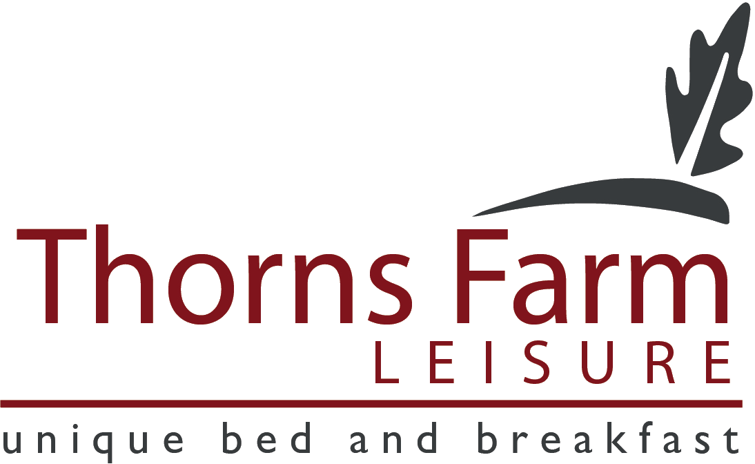 Thorns Farm Leisure - Unique bed and breakfast